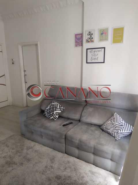 18 - Apartamento à venda Rua Amália,Quintino Bocaiúva, Rio de Janeiro - R$ 255.000 - BJAP30164 - 10