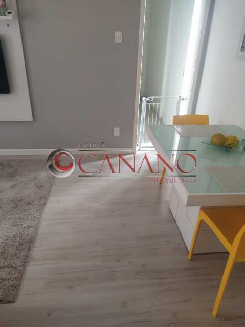 17 - Apartamento à venda Rua Amália,Quintino Bocaiúva, Rio de Janeiro - R$ 255.000 - BJAP30164 - 11