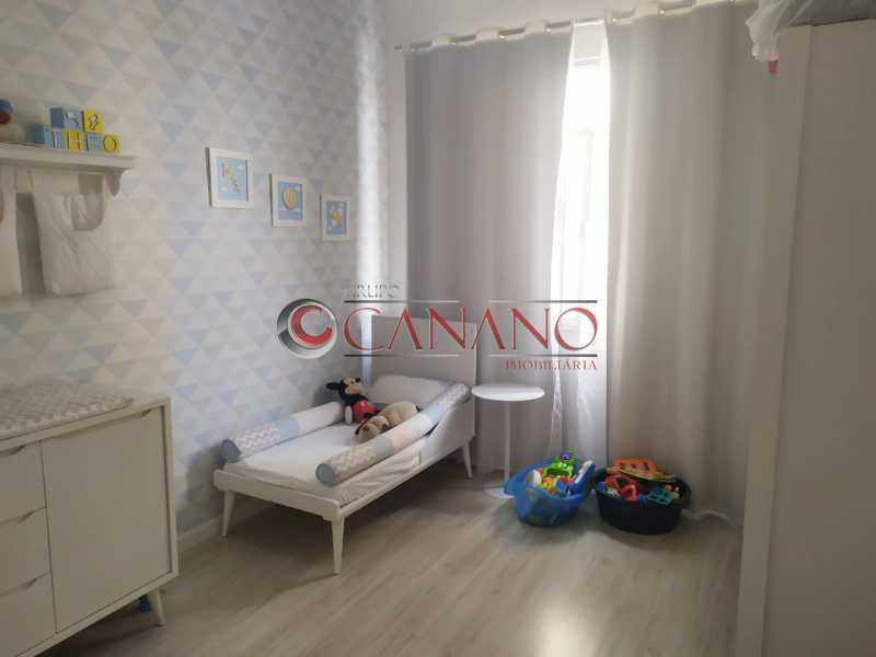 16 - Apartamento à venda Rua Amália,Quintino Bocaiúva, Rio de Janeiro - R$ 255.000 - BJAP30164 - 5