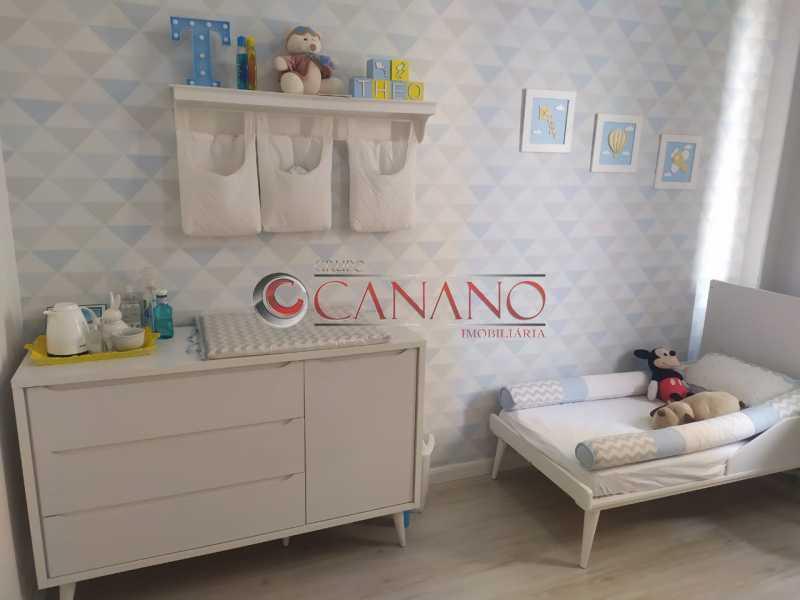 15 - Apartamento à venda Rua Amália,Quintino Bocaiúva, Rio de Janeiro - R$ 255.000 - BJAP30164 - 4