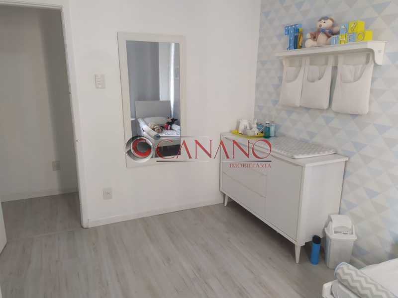 14 - Apartamento à venda Rua Amália,Quintino Bocaiúva, Rio de Janeiro - R$ 255.000 - BJAP30164 - 6