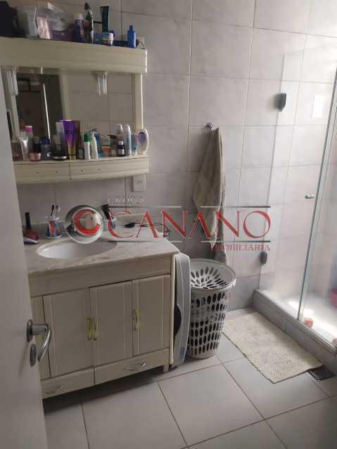 12 - Apartamento à venda Rua Amália,Quintino Bocaiúva, Rio de Janeiro - R$ 255.000 - BJAP30164 - 12