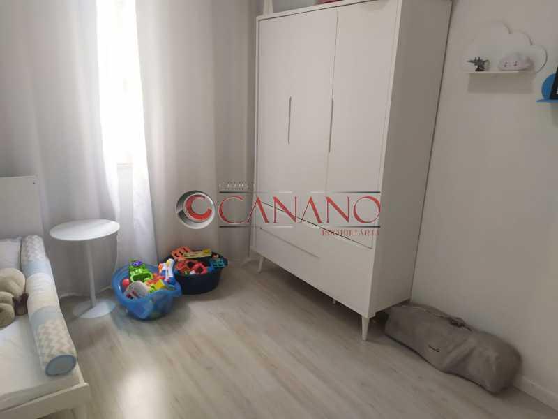 13 - Apartamento à venda Rua Amália,Quintino Bocaiúva, Rio de Janeiro - R$ 255.000 - BJAP30164 - 13