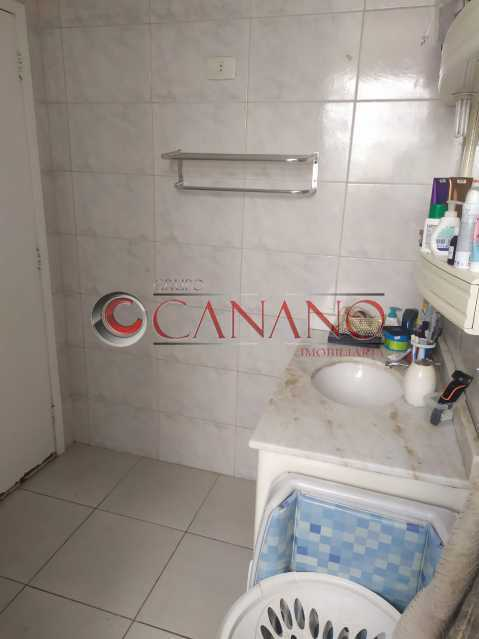 10 - Apartamento à venda Rua Amália,Quintino Bocaiúva, Rio de Janeiro - R$ 255.000 - BJAP30164 - 14
