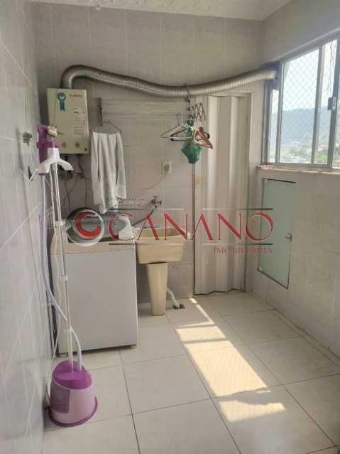 11 - Apartamento à venda Rua Amália,Quintino Bocaiúva, Rio de Janeiro - R$ 255.000 - BJAP30164 - 15