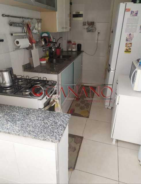 8 - Apartamento à venda Rua Amália,Quintino Bocaiúva, Rio de Janeiro - R$ 255.000 - BJAP30164 - 18