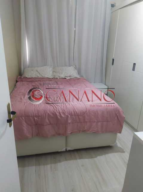 3 - Apartamento à venda Rua Amália,Quintino Bocaiúva, Rio de Janeiro - R$ 255.000 - BJAP30164 - 7