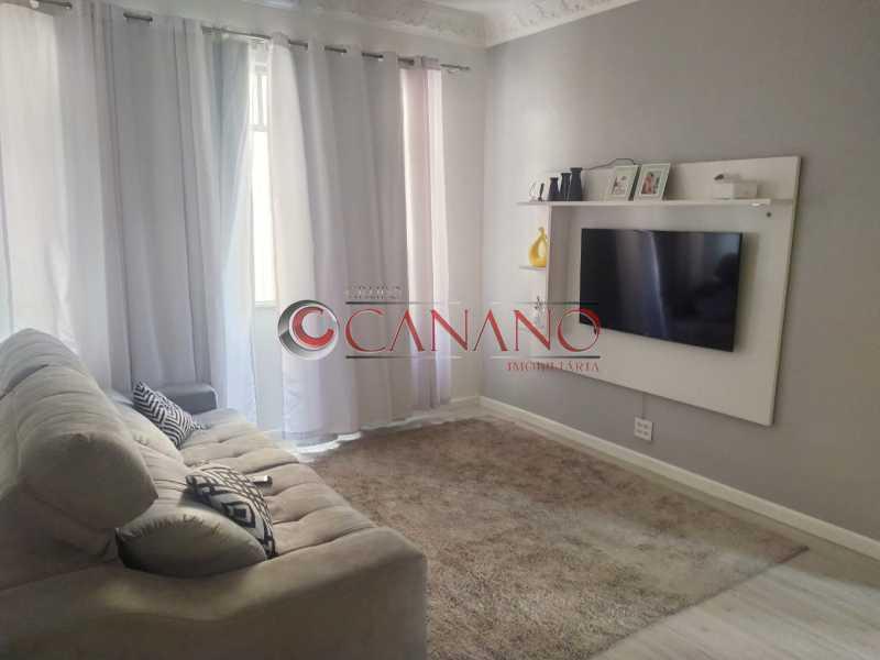1 - Apartamento à venda Rua Amália,Quintino Bocaiúva, Rio de Janeiro - R$ 255.000 - BJAP30164 - 1
