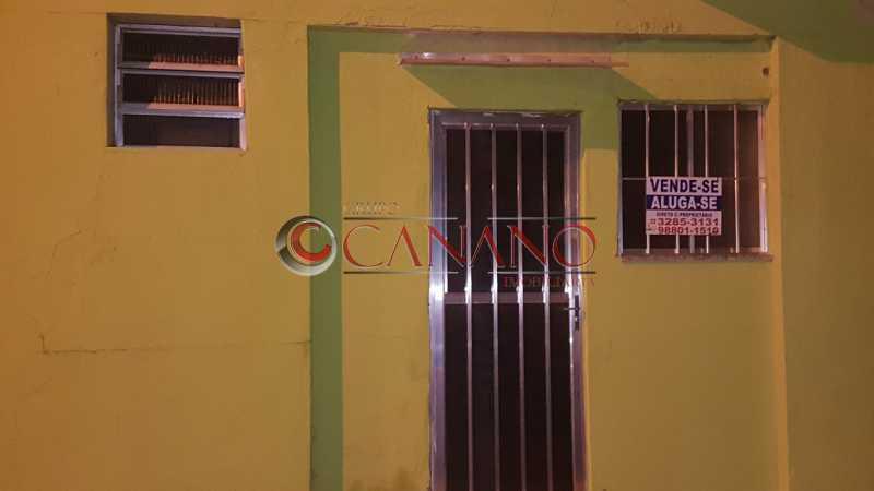 1 - Sala Comercial 25m² à venda Rua Carvalho de Souza,Madureira, Rio de Janeiro - R$ 95.000 - BJSL00027 - 3