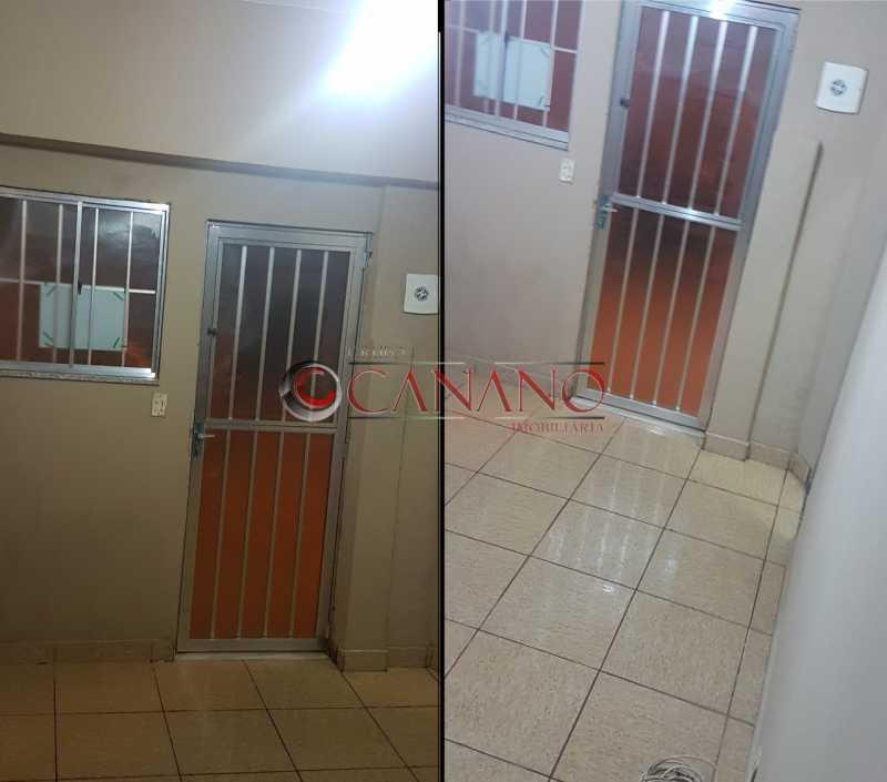 2 - Sala Comercial 25m² à venda Rua Carvalho de Souza,Madureira, Rio de Janeiro - R$ 95.000 - BJSL00027 - 4