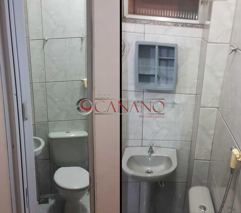 4 - Sala Comercial 25m² à venda Rua Carvalho de Souza,Madureira, Rio de Janeiro - R$ 95.000 - BJSL00027 - 6