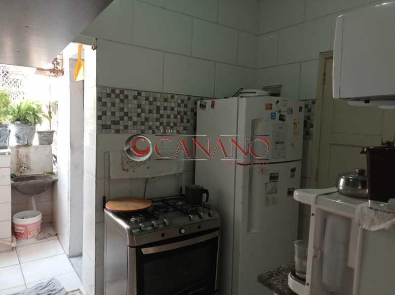 14 - Apartamento 2 quartos para alugar Jacaré, Rio de Janeiro - R$ 850 - BJAP20646 - 5