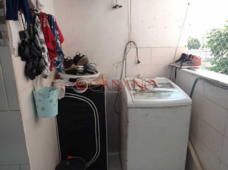 13 - Apartamento 2 quartos para alugar Jacaré, Rio de Janeiro - R$ 850 - BJAP20646 - 6
