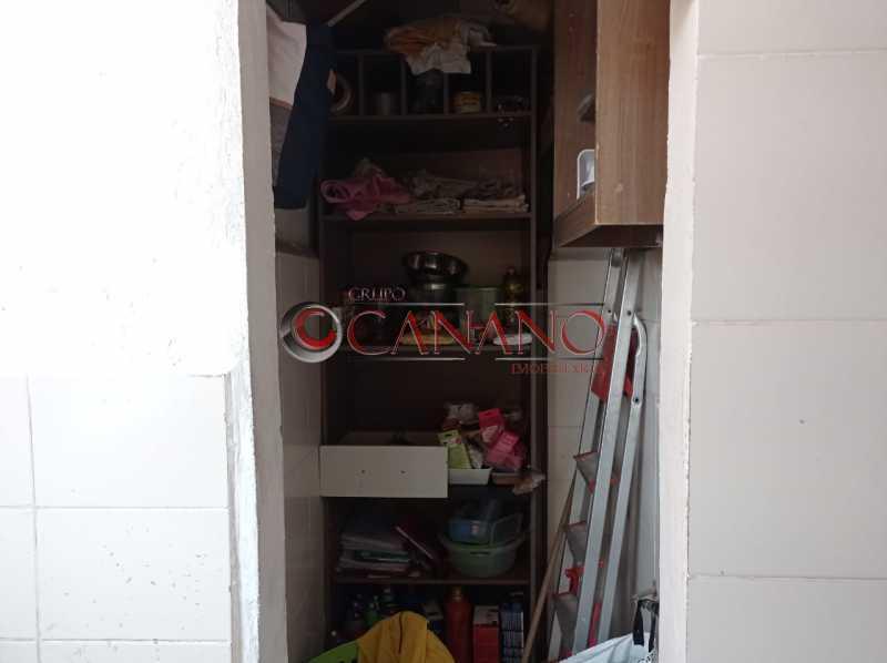 8 - Apartamento 2 quartos para alugar Jacaré, Rio de Janeiro - R$ 850 - BJAP20646 - 11