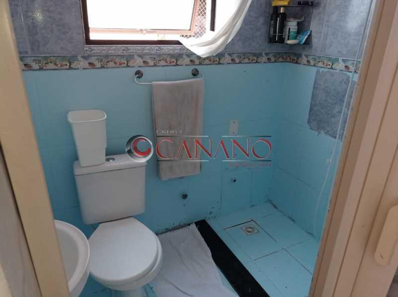 7 - Apartamento 2 quartos para alugar Jacaré, Rio de Janeiro - R$ 850 - BJAP20646 - 15