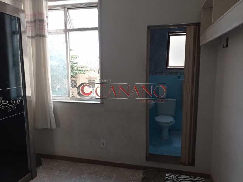 3 - Apartamento 2 quartos para alugar Jacaré, Rio de Janeiro - R$ 850 - BJAP20646 - 20