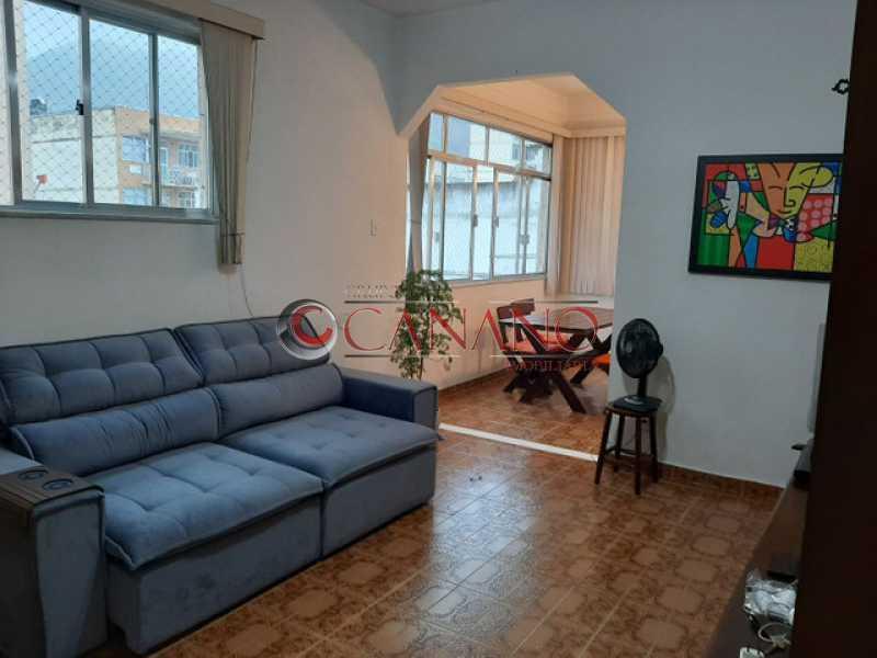 12 - Apartamento à venda Rua Heráclito Graça,Lins de Vasconcelos, Rio de Janeiro - R$ 280.000 - BJAP30169 - 13