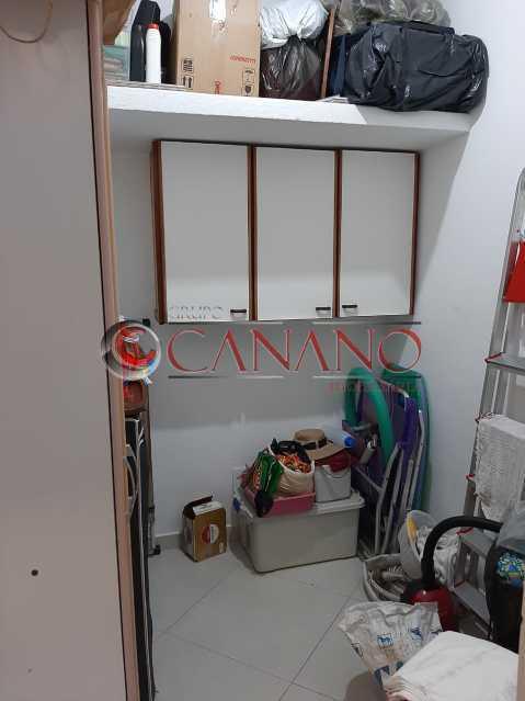 10 - Apartamento à venda Rua Heráclito Graça,Lins de Vasconcelos, Rio de Janeiro - R$ 280.000 - BJAP30169 - 16