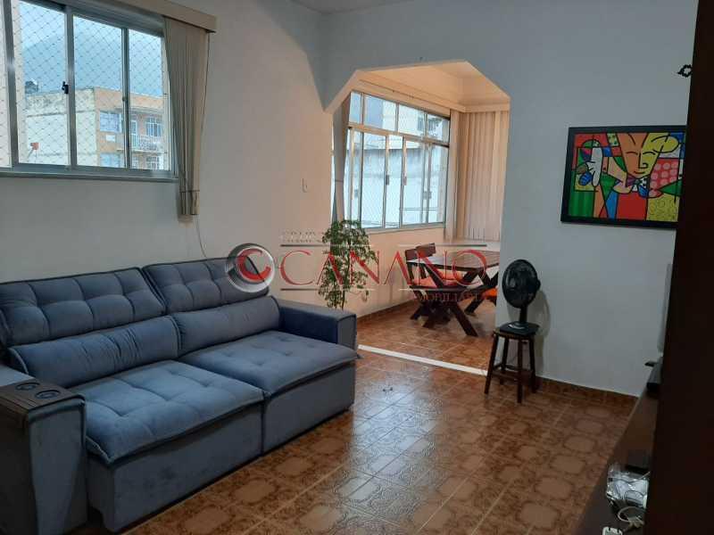 7 - Cópia - Apartamento à venda Rua Heráclito Graça,Lins de Vasconcelos, Rio de Janeiro - R$ 280.000 - BJAP30169 - 1