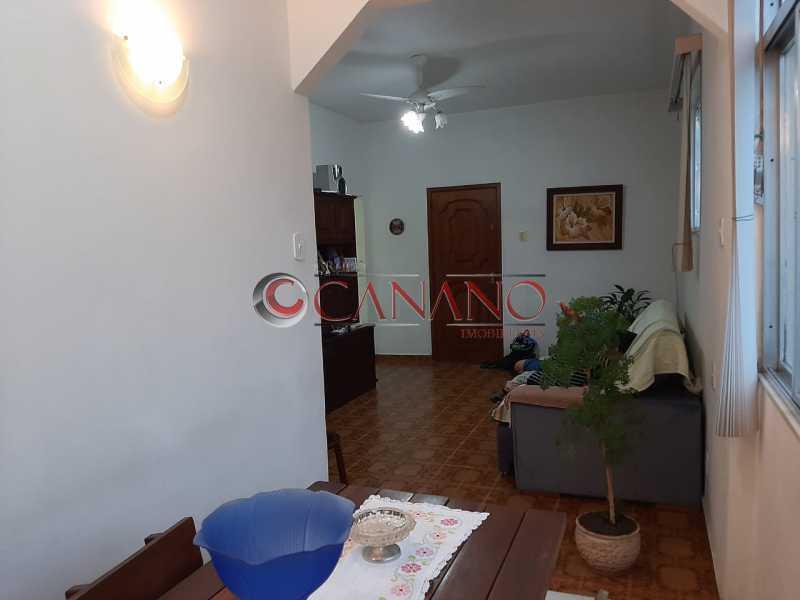 8 - Cópia - Apartamento à venda Rua Heráclito Graça,Lins de Vasconcelos, Rio de Janeiro - R$ 280.000 - BJAP30169 - 5