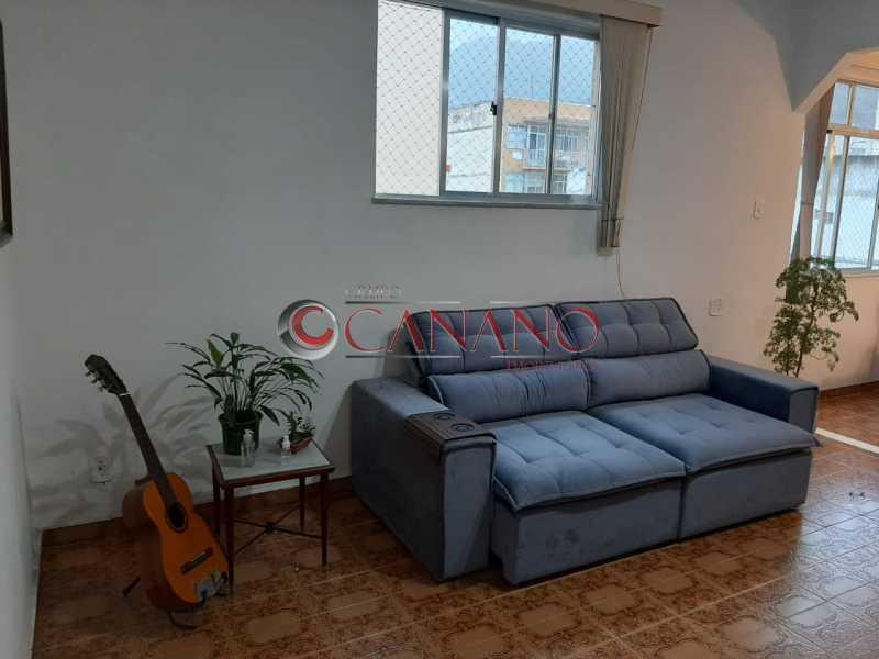 9 - Apartamento à venda Rua Heráclito Graça,Lins de Vasconcelos, Rio de Janeiro - R$ 280.000 - BJAP30169 - 3