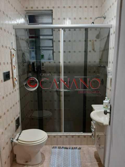 5 - Apartamento à venda Rua Heráclito Graça,Lins de Vasconcelos, Rio de Janeiro - R$ 280.000 - BJAP30169 - 10