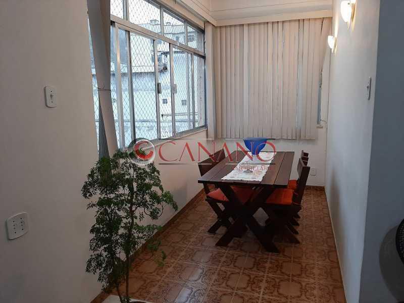 6 - Apartamento à venda Rua Heráclito Graça,Lins de Vasconcelos, Rio de Janeiro - R$ 280.000 - BJAP30169 - 21