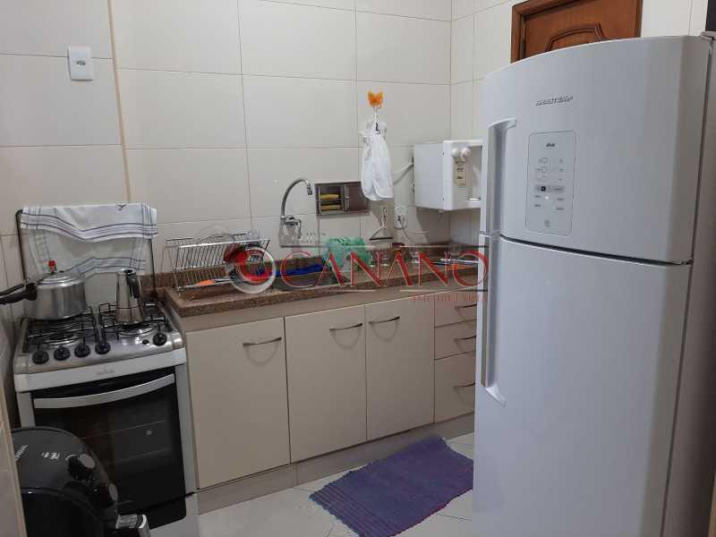 2 - Cópia - Apartamento à venda Rua Heráclito Graça,Lins de Vasconcelos, Rio de Janeiro - R$ 280.000 - BJAP30169 - 11