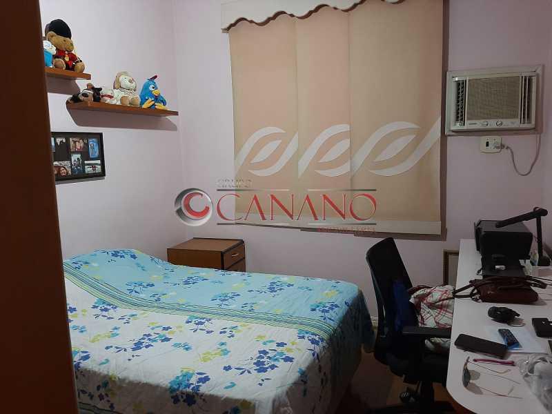 3 - Apartamento à venda Rua Heráclito Graça,Lins de Vasconcelos, Rio de Janeiro - R$ 280.000 - BJAP30169 - 20