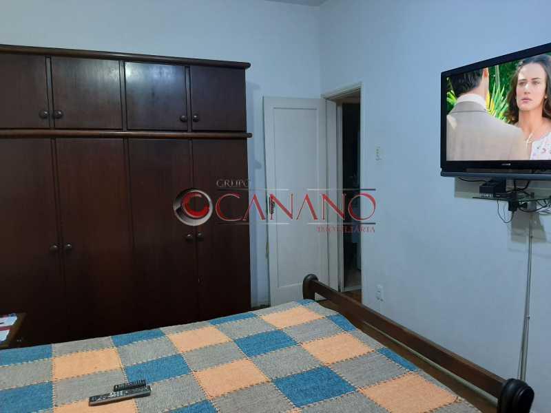4 - Apartamento à venda Rua Heráclito Graça,Lins de Vasconcelos, Rio de Janeiro - R$ 280.000 - BJAP30169 - 7