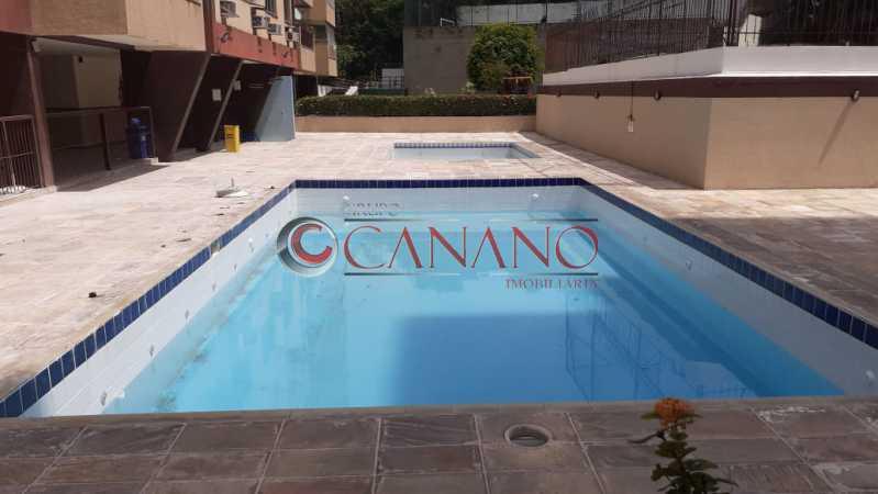 1. - Apartamento à venda Rua Conselheiro Ferraz,Lins de Vasconcelos, Rio de Janeiro - R$ 298.000 - BJAP30170 - 14
