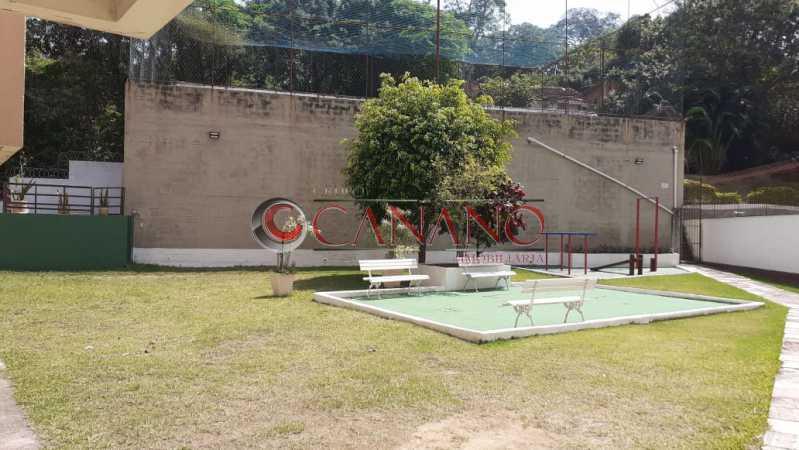 3. - Apartamento à venda Rua Conselheiro Ferraz,Lins de Vasconcelos, Rio de Janeiro - R$ 298.000 - BJAP30170 - 15