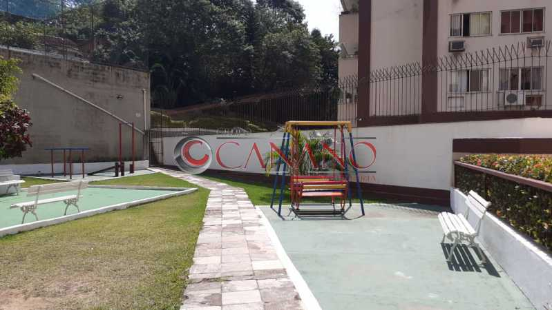 2. - Apartamento à venda Rua Conselheiro Ferraz,Lins de Vasconcelos, Rio de Janeiro - R$ 298.000 - BJAP30170 - 20
