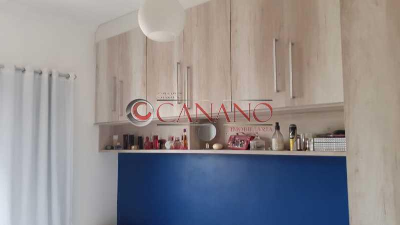 4. - Apartamento à venda Rua Conselheiro Ferraz,Lins de Vasconcelos, Rio de Janeiro - R$ 298.000 - BJAP30170 - 6