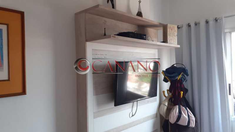 5. - Apartamento à venda Rua Conselheiro Ferraz,Lins de Vasconcelos, Rio de Janeiro - R$ 298.000 - BJAP30170 - 8