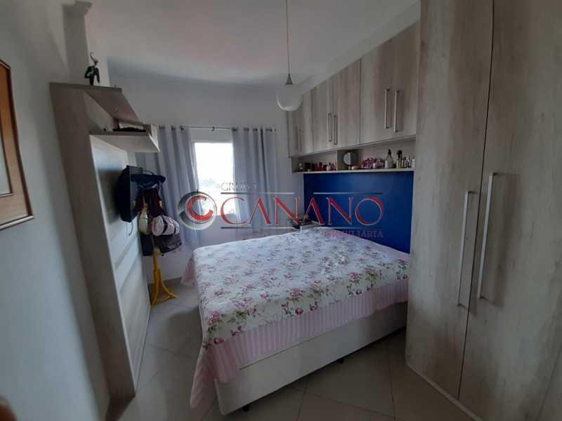6. - Apartamento à venda Rua Conselheiro Ferraz,Lins de Vasconcelos, Rio de Janeiro - R$ 298.000 - BJAP30170 - 5