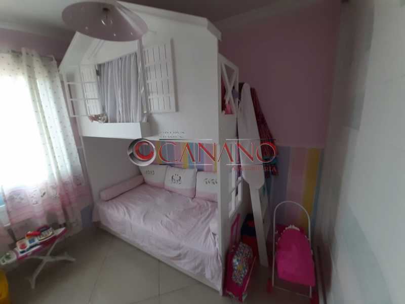 9. - Apartamento à venda Rua Conselheiro Ferraz,Lins de Vasconcelos, Rio de Janeiro - R$ 298.000 - BJAP30170 - 9