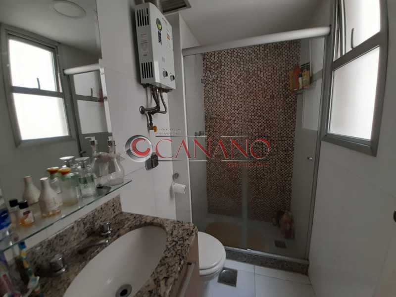 12. - Apartamento à venda Rua Conselheiro Ferraz,Lins de Vasconcelos, Rio de Janeiro - R$ 298.000 - BJAP30170 - 11
