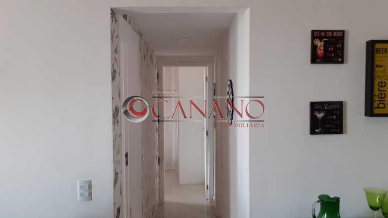 15. - Apartamento à venda Rua Conselheiro Ferraz,Lins de Vasconcelos, Rio de Janeiro - R$ 298.000 - BJAP30170 - 21