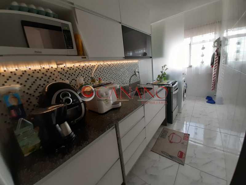 20. - Apartamento à venda Rua Conselheiro Ferraz,Lins de Vasconcelos, Rio de Janeiro - R$ 298.000 - BJAP30170 - 17