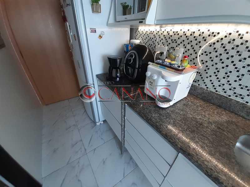 18. - Apartamento à venda Rua Conselheiro Ferraz,Lins de Vasconcelos, Rio de Janeiro - R$ 298.000 - BJAP30170 - 18
