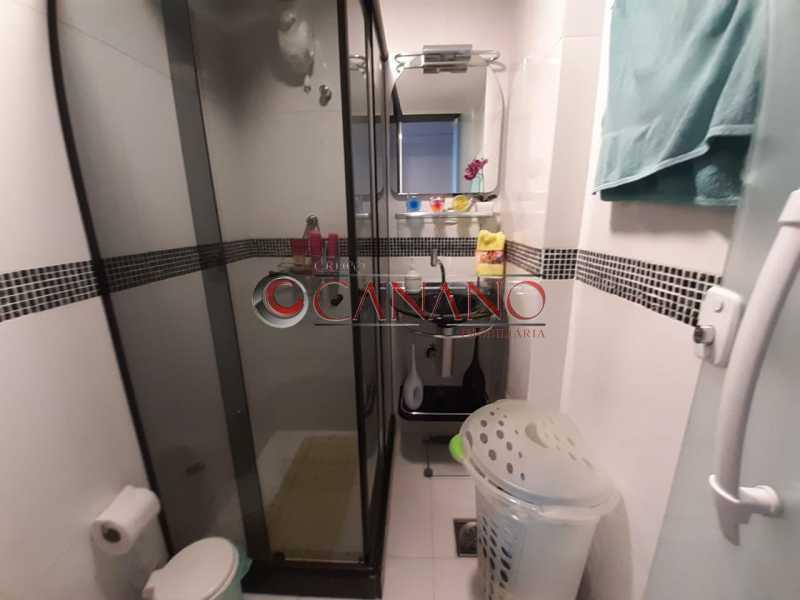17. - Apartamento à venda Rua Conselheiro Ferraz,Lins de Vasconcelos, Rio de Janeiro - R$ 298.000 - BJAP30170 - 10