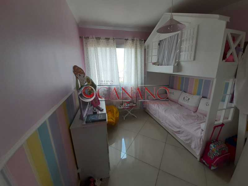 13. - Apartamento à venda Rua Conselheiro Ferraz,Lins de Vasconcelos, Rio de Janeiro - R$ 298.000 - BJAP30170 - 1