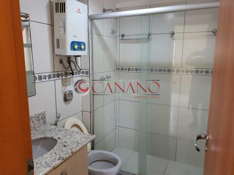 3. - Apartamento 3 quartos à venda Lins de Vasconcelos, Rio de Janeiro - R$ 220.000 - BJAP30171 - 7