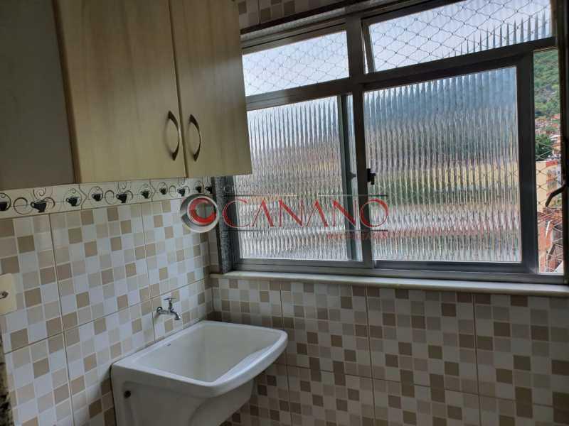 7. - Apartamento 3 quartos à venda Lins de Vasconcelos, Rio de Janeiro - R$ 220.000 - BJAP30171 - 11
