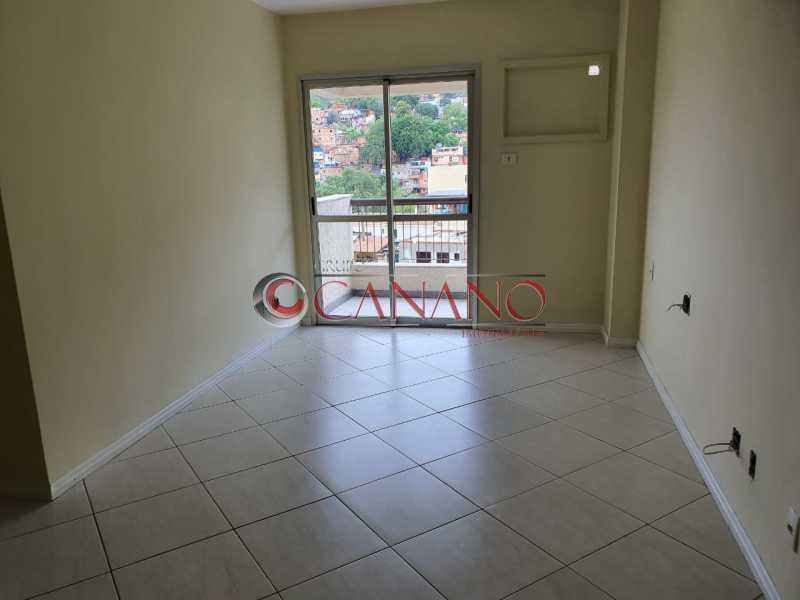 8 - Cópia. - Apartamento 3 quartos à venda Lins de Vasconcelos, Rio de Janeiro - R$ 220.000 - BJAP30171 - 1