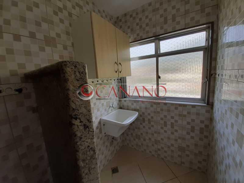 14. - Apartamento 3 quartos à venda Lins de Vasconcelos, Rio de Janeiro - R$ 220.000 - BJAP30171 - 18
