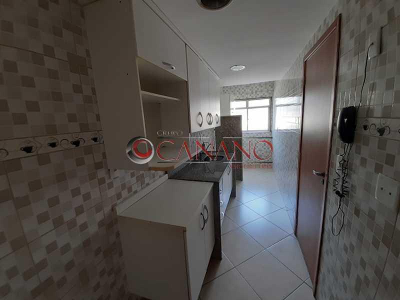 16. - Apartamento 3 quartos à venda Lins de Vasconcelos, Rio de Janeiro - R$ 220.000 - BJAP30171 - 12