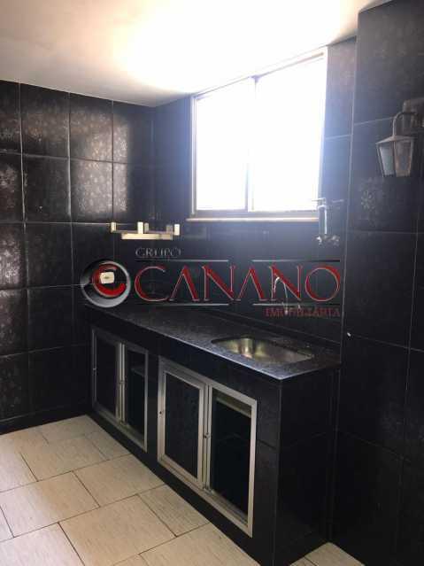 2cf24087-c2db-4763-b033-dcd8a9 - Casa de Vila 2 quartos à venda Riachuelo, Rio de Janeiro - R$ 180.000 - BJCV20028 - 3
