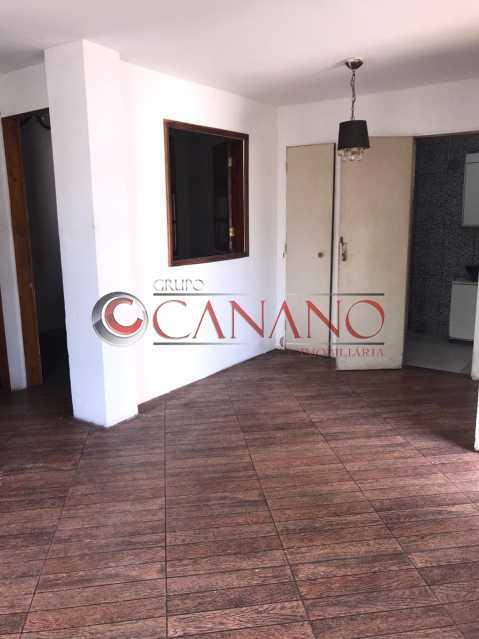 09d9b309-21bc-4777-be90-aa596d - Casa de Vila 2 quartos à venda Riachuelo, Rio de Janeiro - R$ 180.000 - BJCV20028 - 1